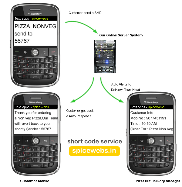 How Stuff Works - Bulk SMS
